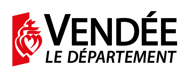 logo Conseil Départemental de la Vendée
