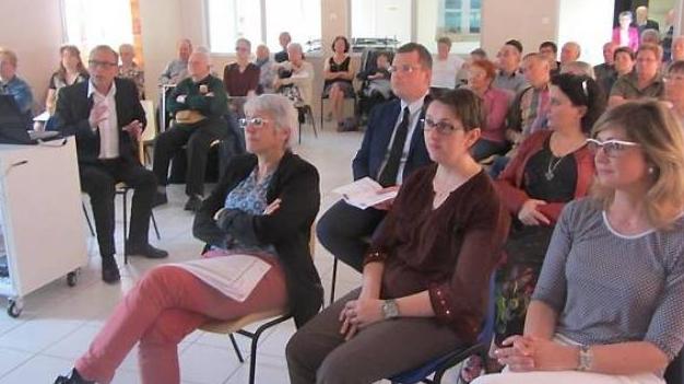 Résidence Saint-Denis à Vouillé-les-Marais : des conditions de vie toujours meilleures