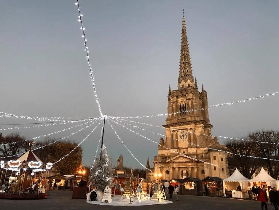 Arnaud Charpentier & Vous : Spécial marché de Noël