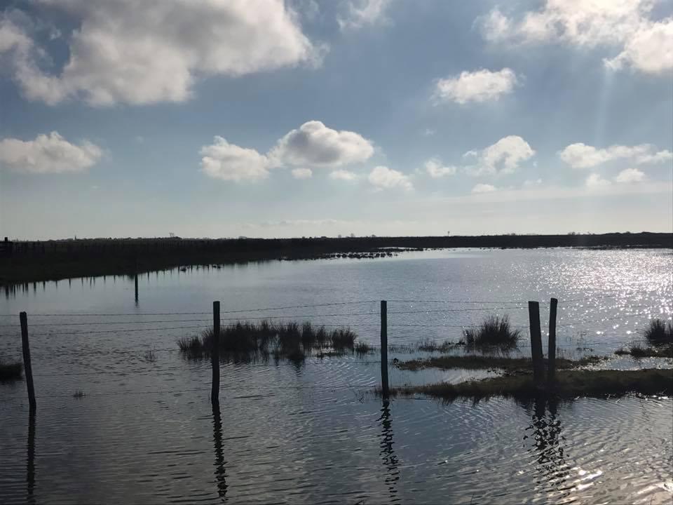 gestion des cours d'eau et sur le PAPI (Programmations d'Actions de Prévention des Inondations