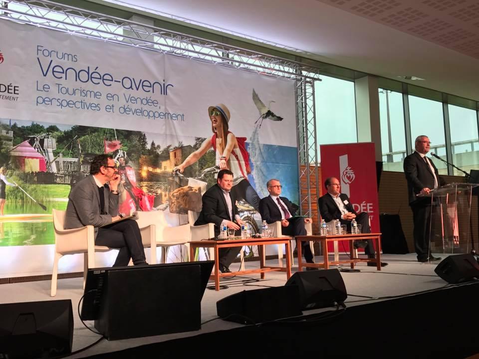 Vendée-avenir Le tourisme en Vendee, perspectives et Developpement