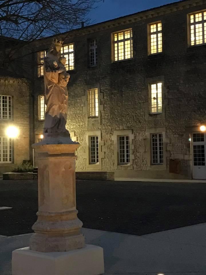 Portes ouvertes Lycee et College St Ursule Luçon